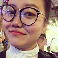 Valentina Hsu