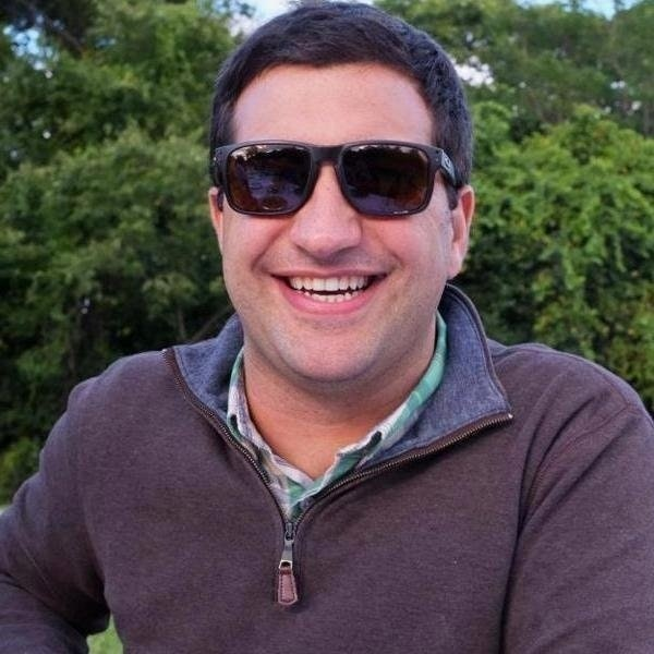 Fareed Mosavat