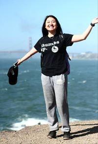 Ashley Hu