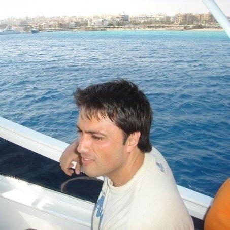 Dusan Tomic