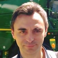 Andrey Pastuhov