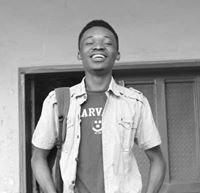 Obodugo Rapheal