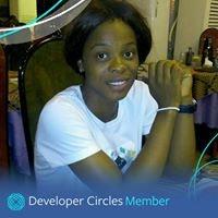 Nwokike Judith Ifeoma