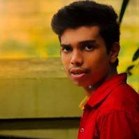 Aalap P Joshy