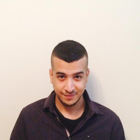 Amir Abushareb