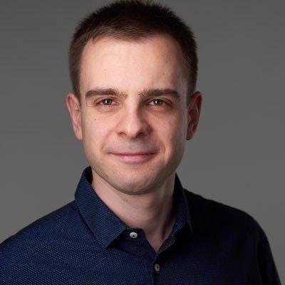 Balázs Slezák