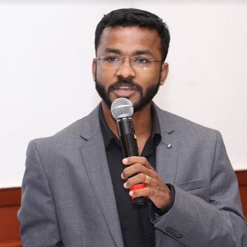 Thirukumaran R
