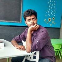Varun S Kumar
