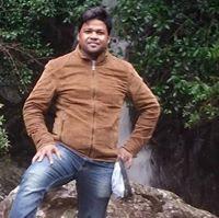 Pratap Behera