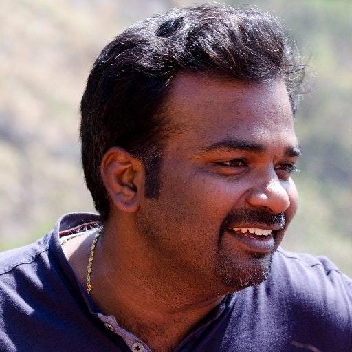 Vivek Madurai