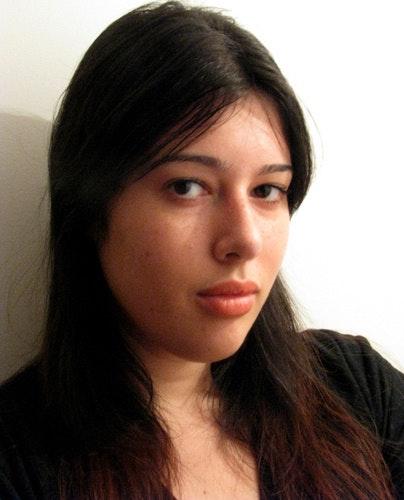 Anna Raquel Serra