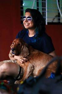 Neha Anil Rajadhyaksha
