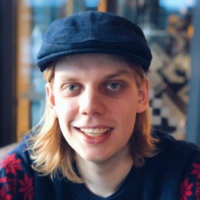 Simon B. Støvring
