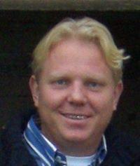 Sander Van Ginkel