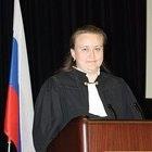 Mariya Zhbanko