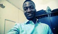 Oluwaseyi Ayodele