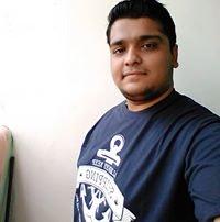 Rishabh Chandrayan