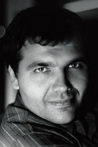 Yuri Baranov