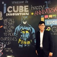Eric Hoo Seng Cheh