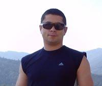 Andriy Rohalya