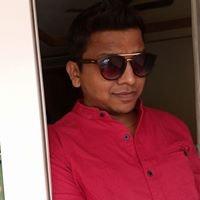 Aanand N Kumar