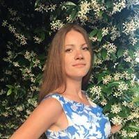 Oxana Timoshyk Savochenko