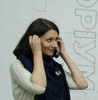 Natalia Senycia