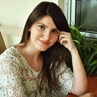 Bohdana Pereviznyk