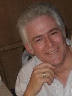 Mark Brown