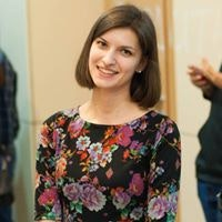 Julia Kovalova