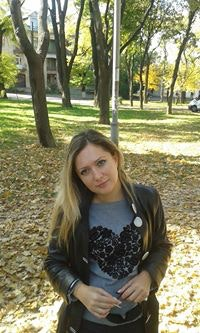 Julia Kramarenko