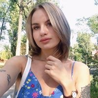 Olena Pereiaslavets