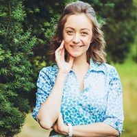Anastasiya Klysakova