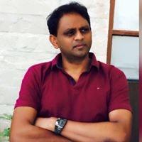 Manjunath M Gowda