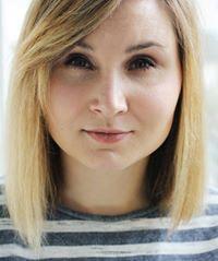 Nadia Mykhalevych