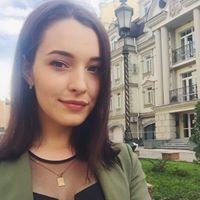 Sofia Demchuk