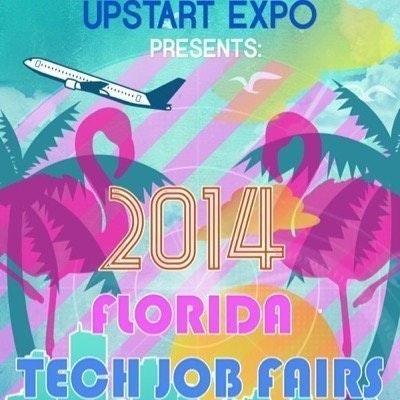 Upstart Expo