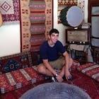 Aram Baghdassarian