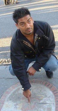 Zeeshan Chaudhri- شاني