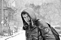 Ilya Sosynyuk