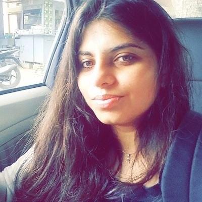 Kesha Shah