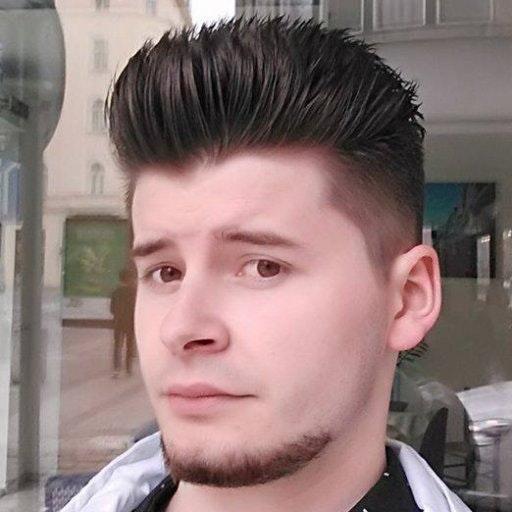 Michal Landsman