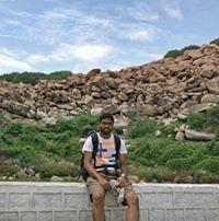 Prudhvi Bellamkonda