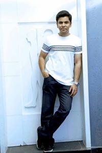 Nithin Baalay