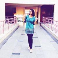 Ruchika Salwan