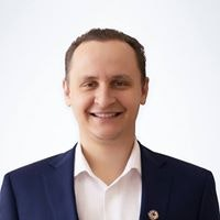 Sergii Tymchuk