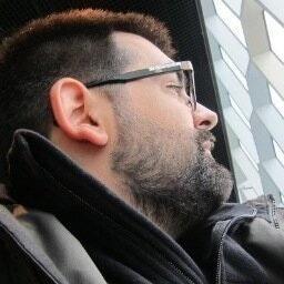 Joaquim Moreno