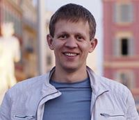 Alexey Komok
