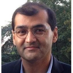 Fawad Zakariya