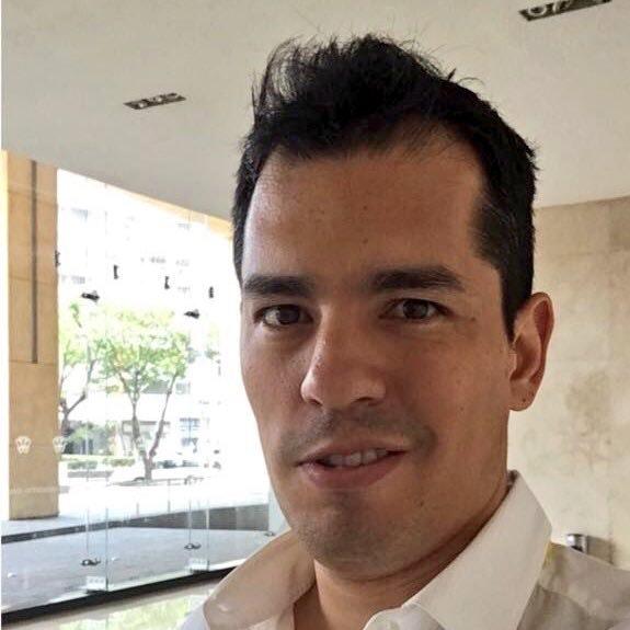 Jorge Madrigal